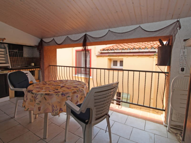 Vente appartement Collioure 210000€ - Photo 2
