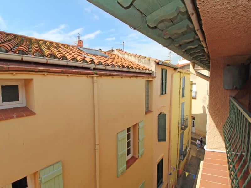 Vente appartement Collioure 210000€ - Photo 3