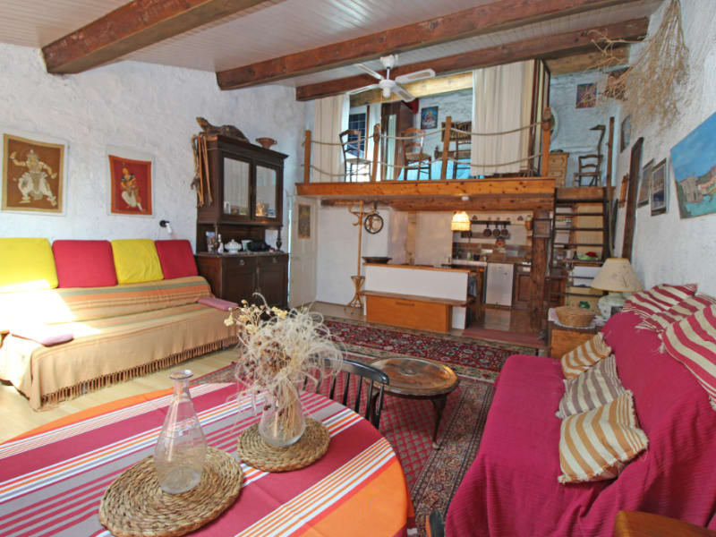 Vente appartement Collioure 210000€ - Photo 5