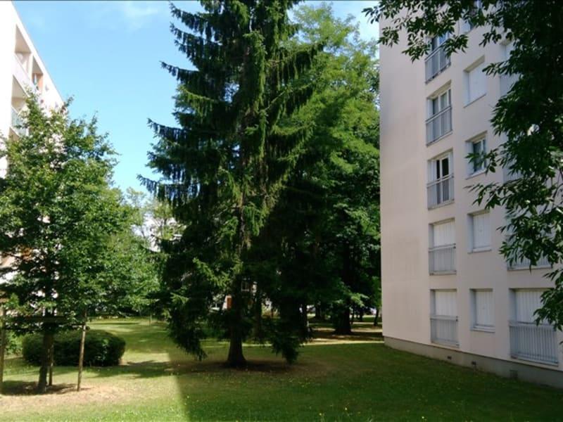 Location appartement Verneuil sur seine 730€ CC - Photo 1