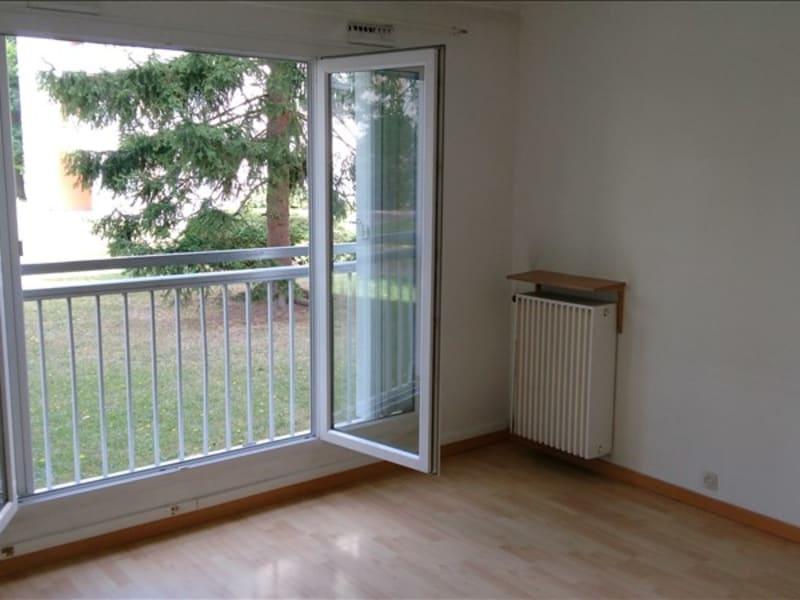Location appartement Verneuil sur seine 730€ CC - Photo 4