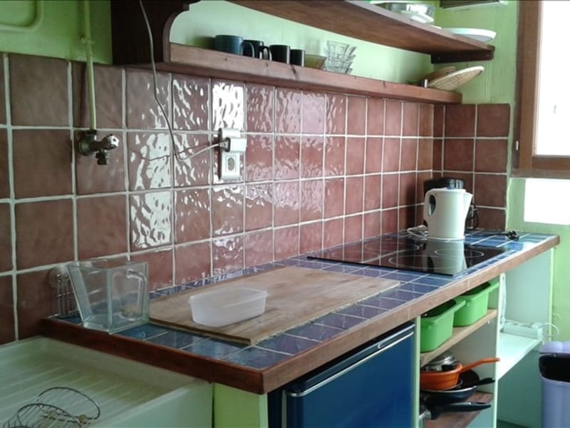 Location appartement Aix en provence 580€ CC - Photo 3