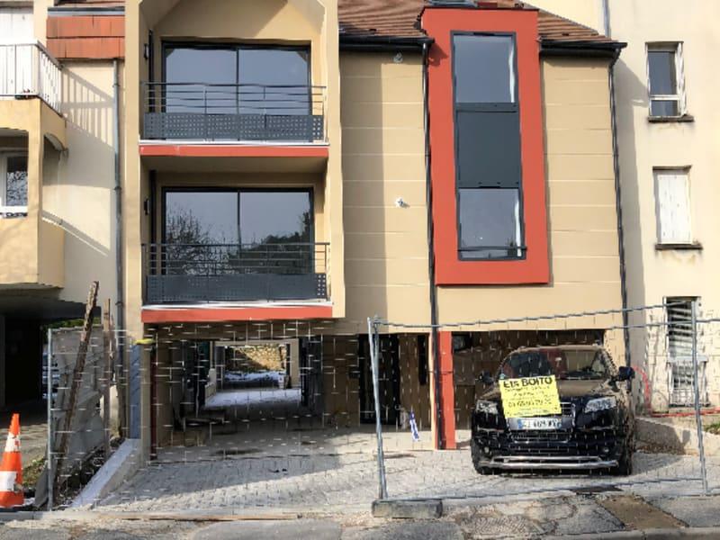 Vente appartement Draveil 325000€ - Photo 1