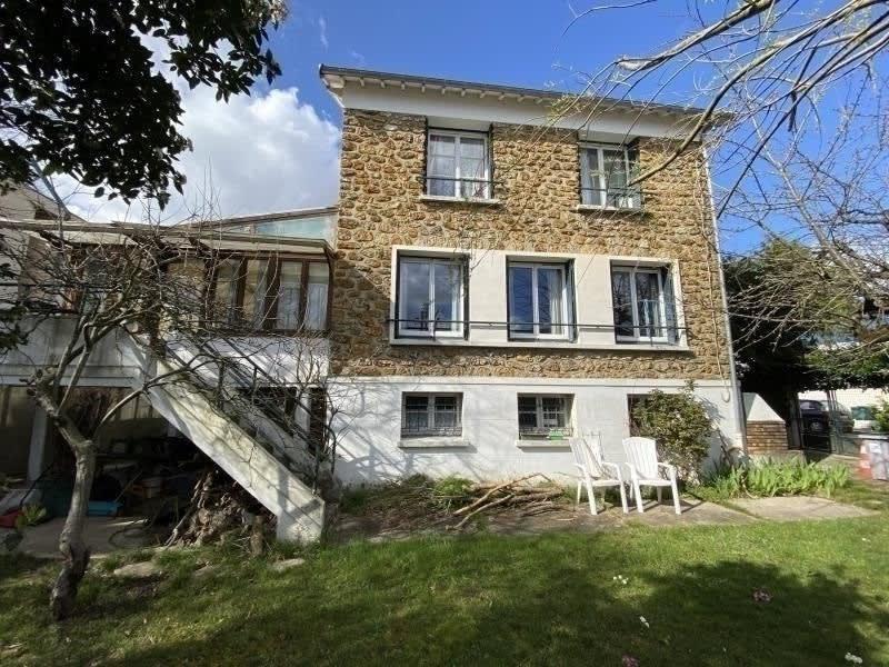 Vente maison / villa Viry-chatillon 420000€ - Photo 1