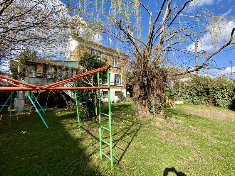 Vente maison / villa Viry-chatillon 420000€ - Photo 3