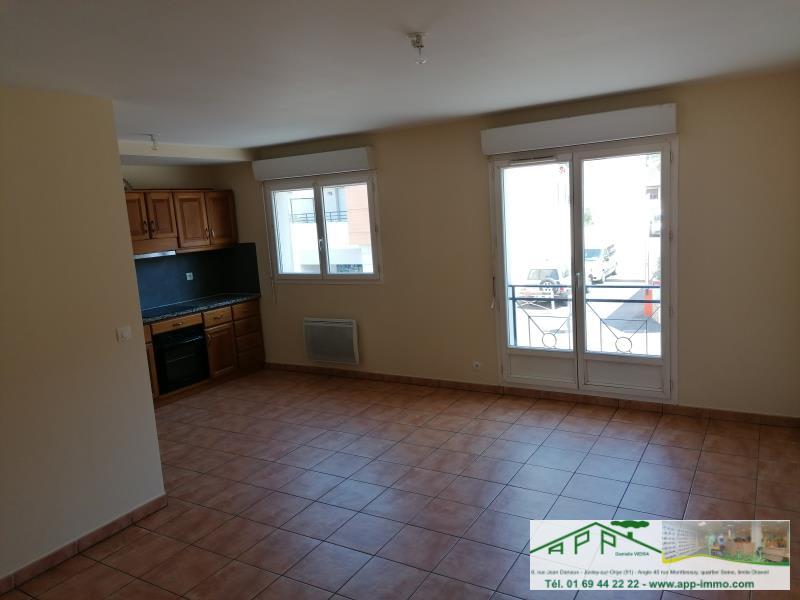 Rental apartment Draveil 830€ CC - Picture 2