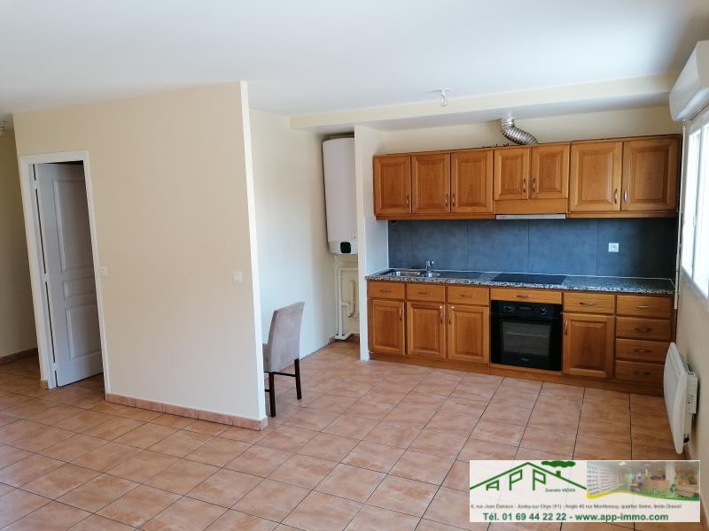Rental apartment Draveil 830€ CC - Picture 3