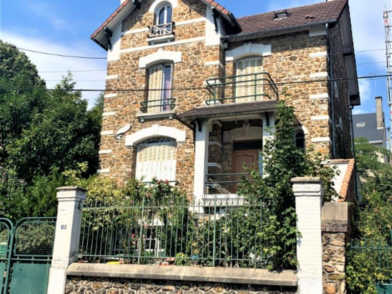 Sale house / villa Juvisy sur orge 599000€ - Picture 2