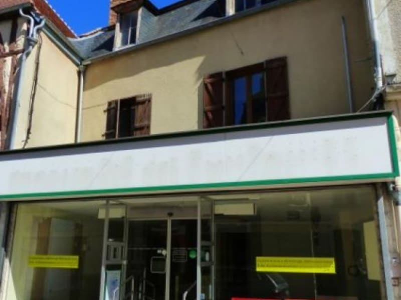 Vente immeuble St florentin 97000€ - Photo 2