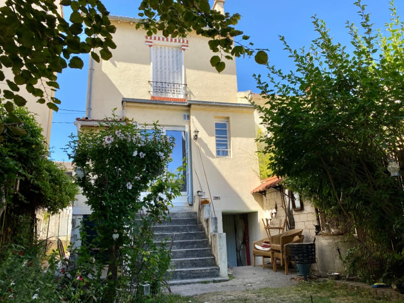 Sale house / villa Houilles 420 000€ - Picture 1