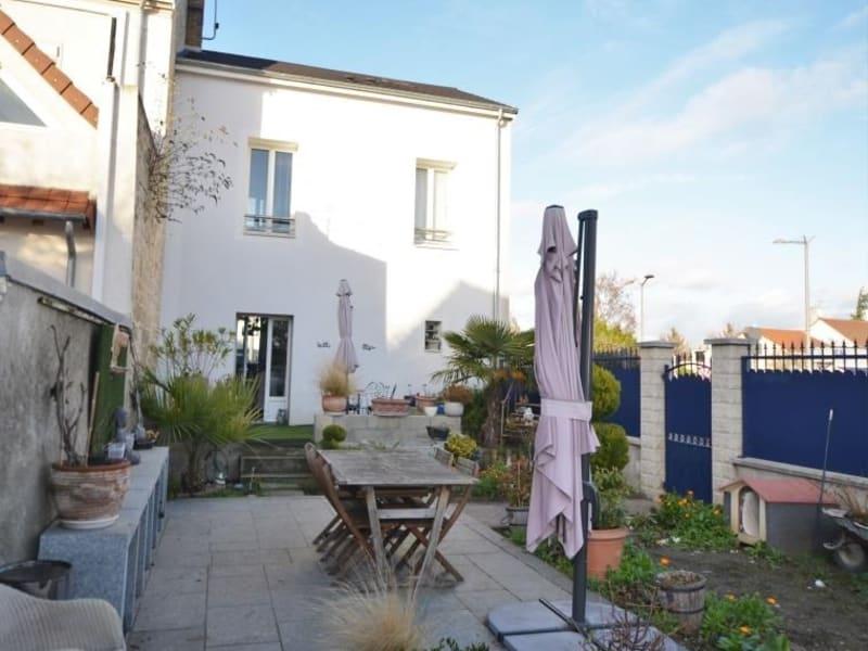 Sale house / villa Houilles 449000€ - Picture 1