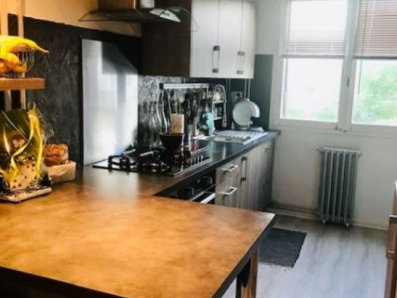 Sale apartment Montpellier 129000€ - Picture 1