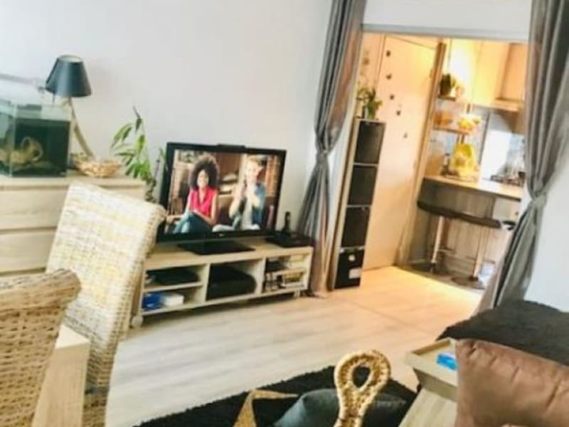 Sale apartment Montpellier 129000€ - Picture 2