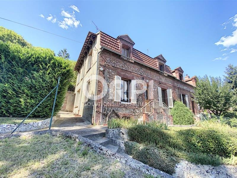Maison ancienne - Beaux Volumes - 5 chambres  - 175 m²