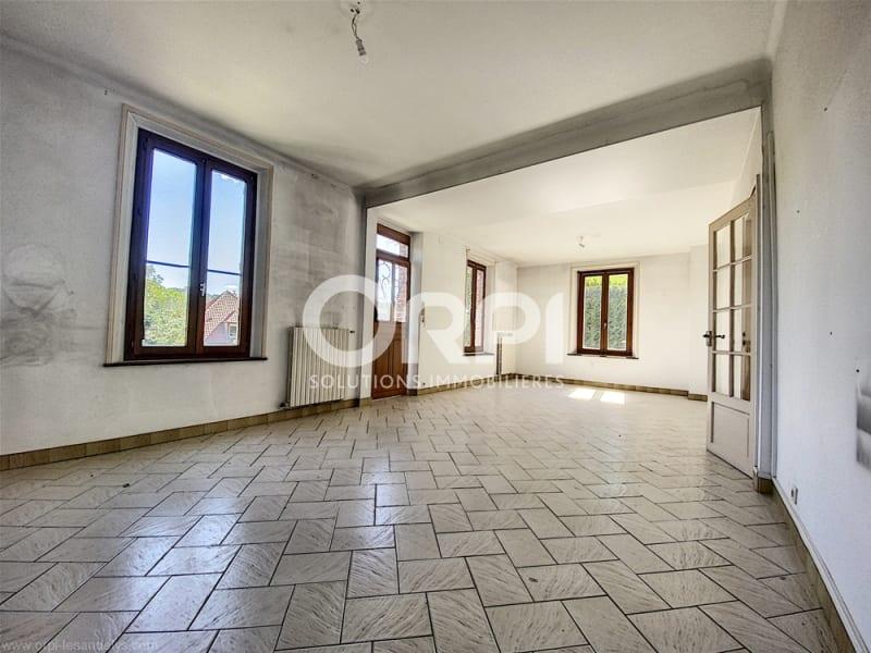 Vente maison / villa Les andelys 169000€ - Photo 5