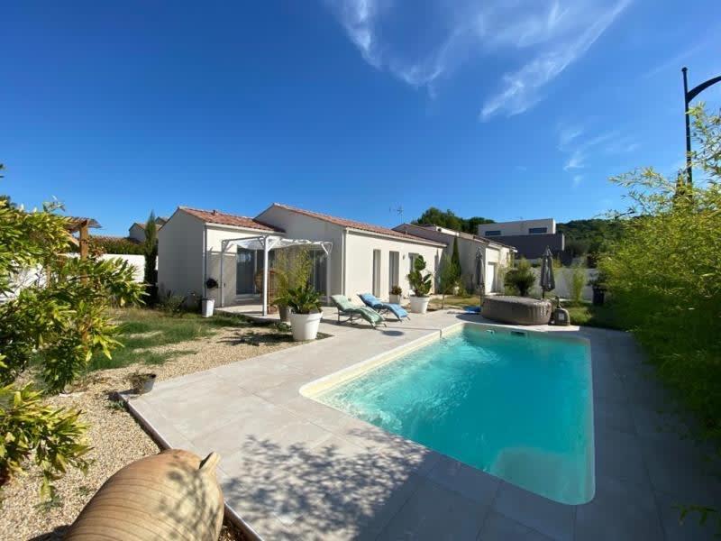 Venta  casa Lignan sur orb 283000€ - Fotografía 4