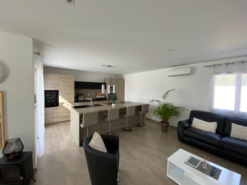 Venta  casa Lignan sur orb 283000€ - Fotografía 5