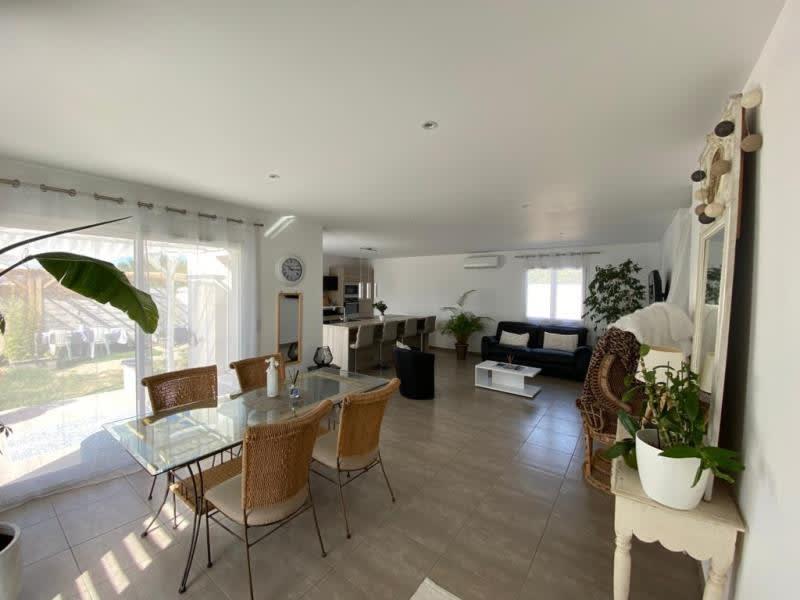 Venta  casa Lignan sur orb 283000€ - Fotografía 6
