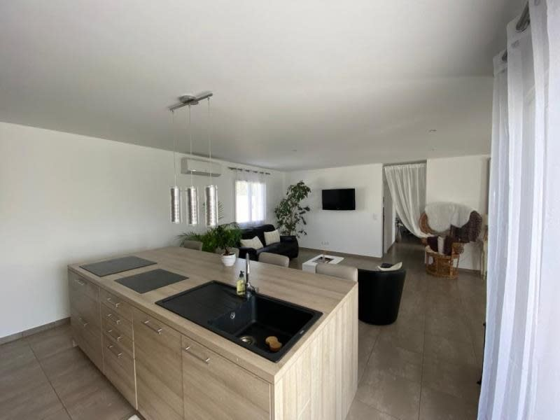Venta  casa Lignan sur orb 283000€ - Fotografía 8