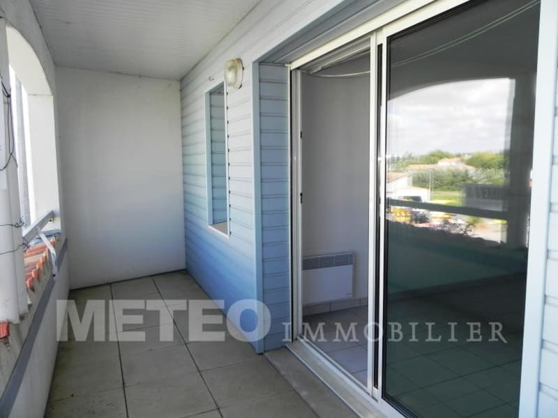 Sale apartment La tranche sur mer 129900€ - Picture 1