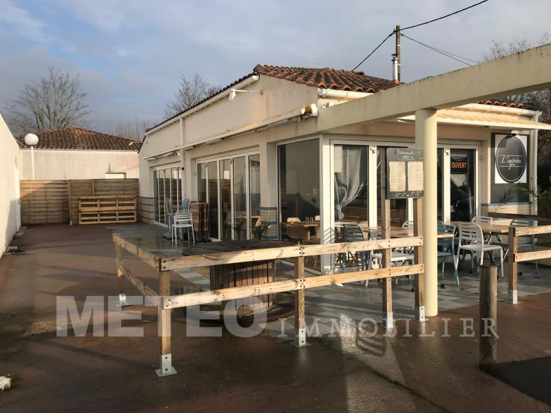 Rental office La tranche sur mer 425€ HC - Picture 2