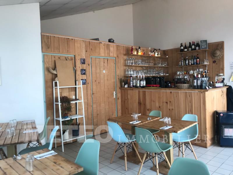 Rental office La tranche sur mer 425€ HC - Picture 3