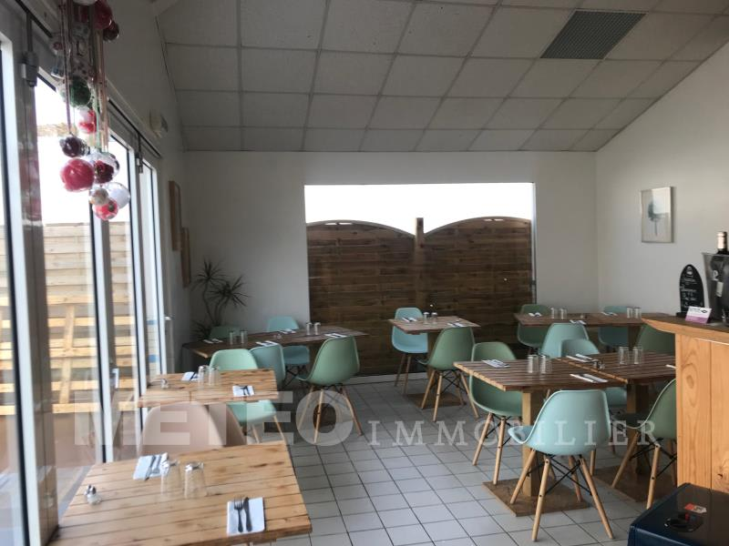 Rental office La tranche sur mer 425€ HC - Picture 4