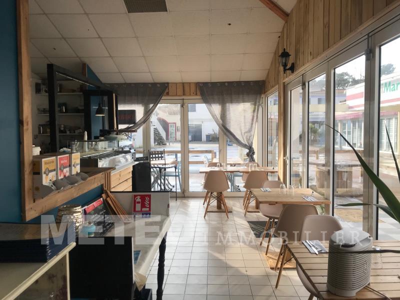 Rental office La tranche sur mer 425€ HC - Picture 5