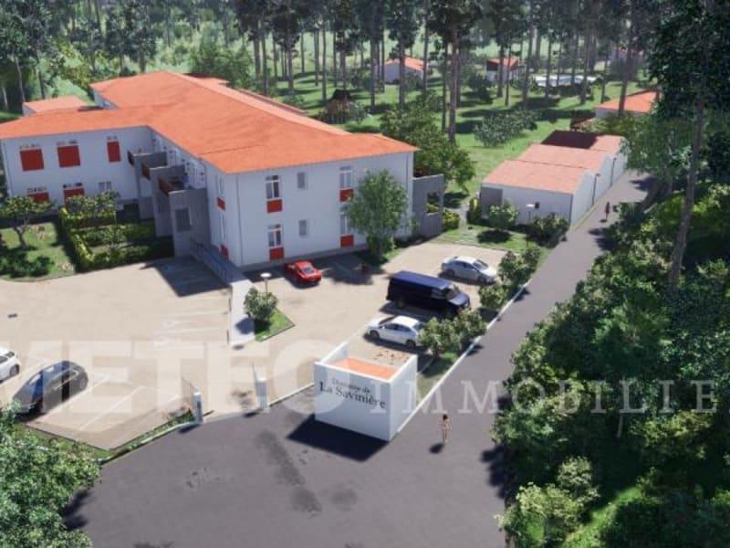 Sale apartment La tranche sur mer 98000€ - Picture 6