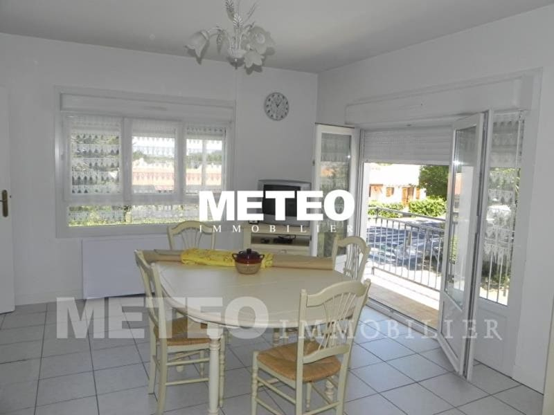 Sale apartment La tranche sur mer 117 950€ - Picture 2