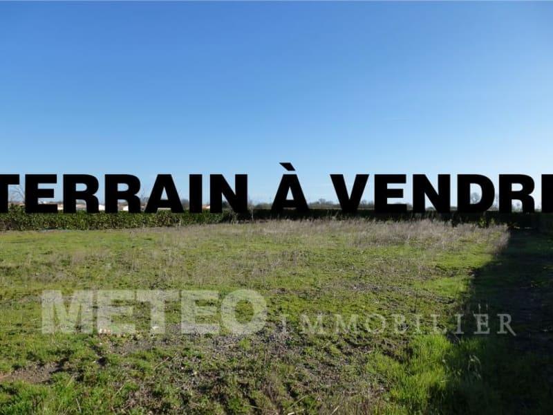 Verkauf grundstück La tranche sur mer 52000€ - Fotografie 1