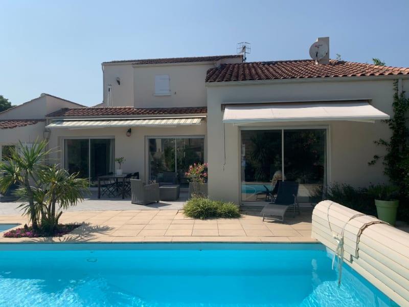Verkauf haus La tranche sur mer 698000€ - Fotografie 12