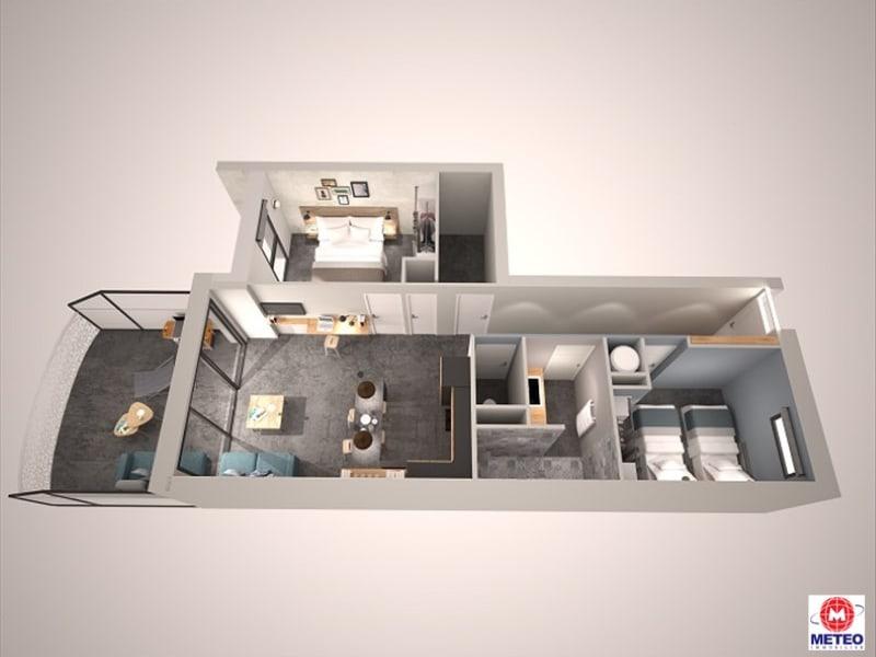 Sale apartment La tranche sur mer 252000€ - Picture 4