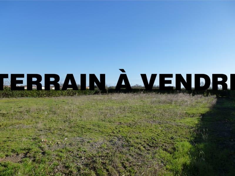 Verkauf grundstück La tranche sur mer 98100€ - Fotografie 1