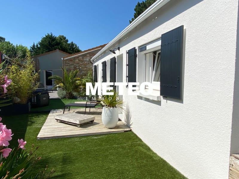 Vente maison / villa La tranche sur mer 441900€ - Photo 2