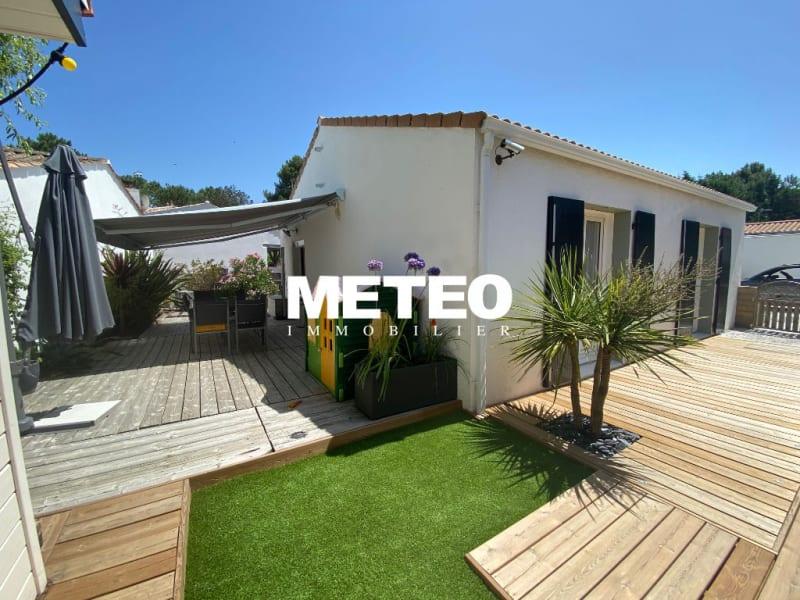 Vente maison / villa La tranche sur mer 441900€ - Photo 3