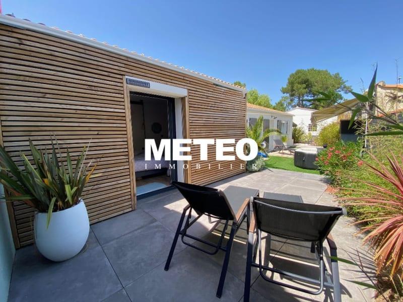 Vente maison / villa La tranche sur mer 441900€ - Photo 4