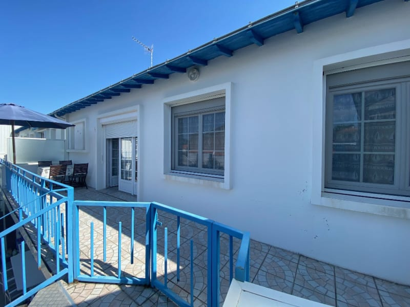 Vente appartement La tranche sur mer 171 800€ - Photo 2