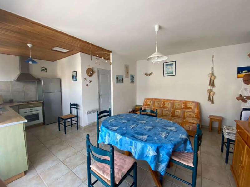 Vente appartement La tranche sur mer 171 800€ - Photo 4