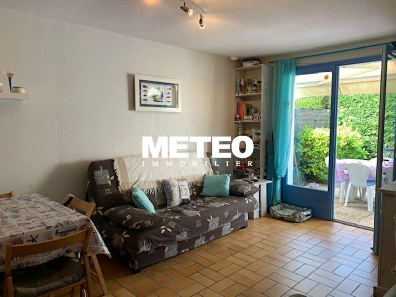 Vente maison / villa La tranche sur mer 134800€ - Photo 2