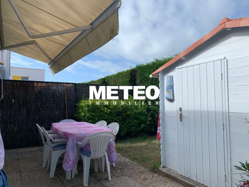 Vente maison / villa La tranche sur mer 134800€ - Photo 5