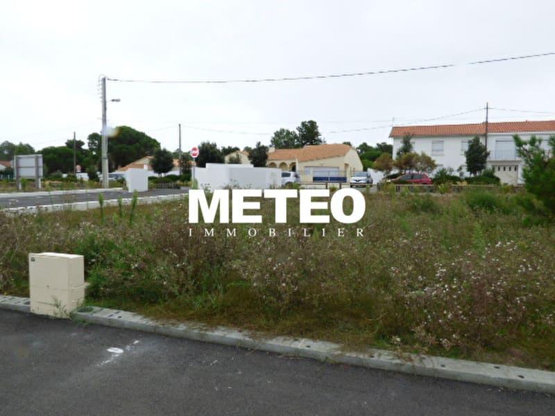 Verkauf grundstück La tranche sur mer 83465€ - Fotografie 1