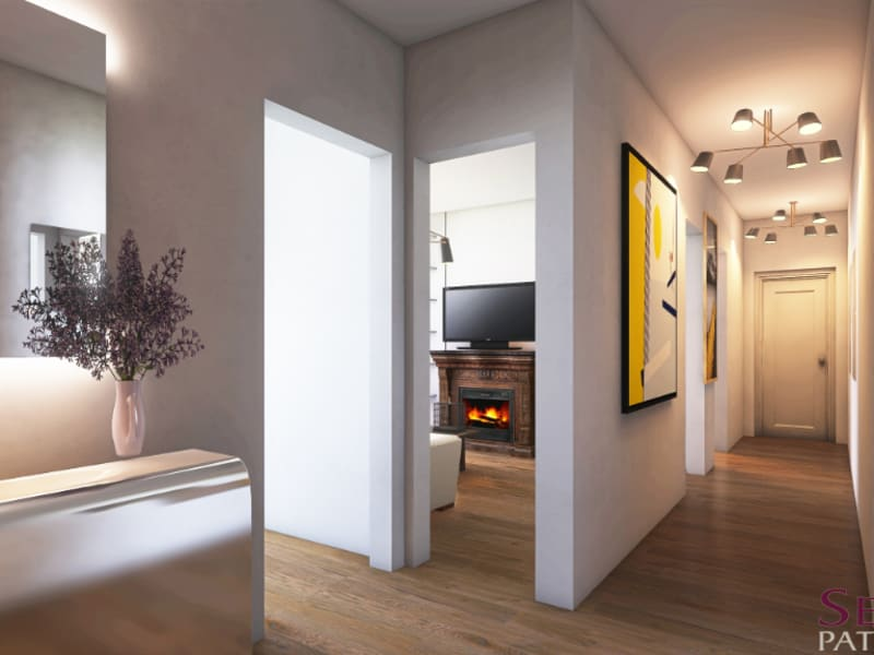 Sale apartment Paris 14ème 510 000€ - Picture 4