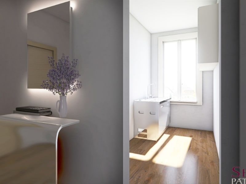 Sale apartment Paris 14ème 510 000€ - Picture 10