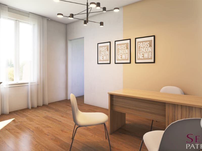 Sale apartment Paris 14ème 510 000€ - Picture 12
