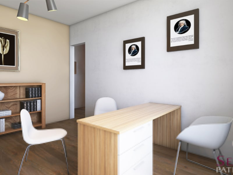 Sale apartment Paris 14ème 510 000€ - Picture 14