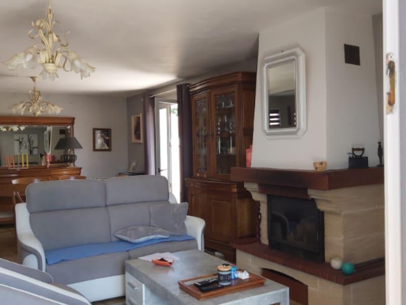Sale house / villa Chauray 258000€ - Picture 5