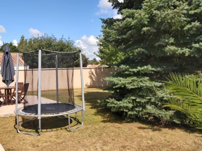 Sale house / villa Chauray 258000€ - Picture 9
