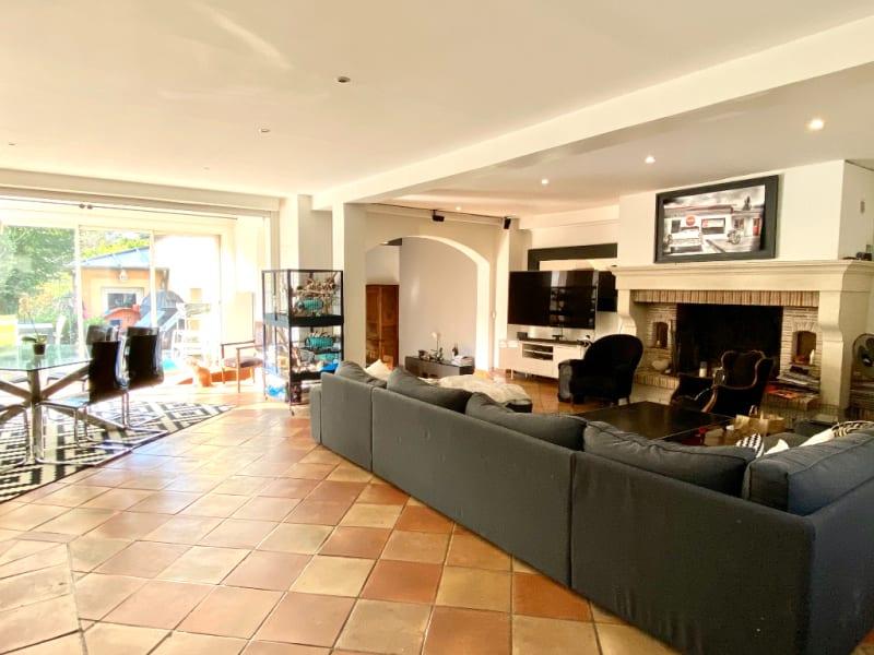 Vente maison / villa Saint leu la foret 776000€ - Photo 2