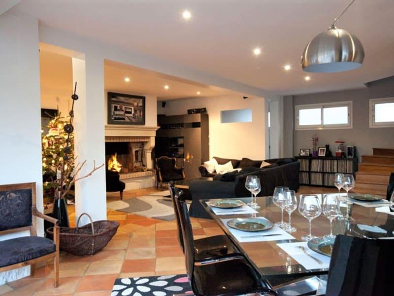 Vente maison / villa Saint leu la foret 776000€ - Photo 4